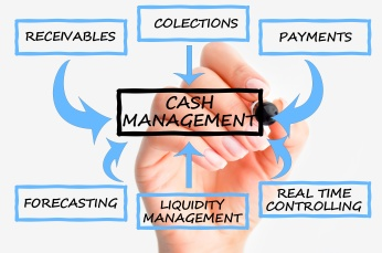 Cash flow management system